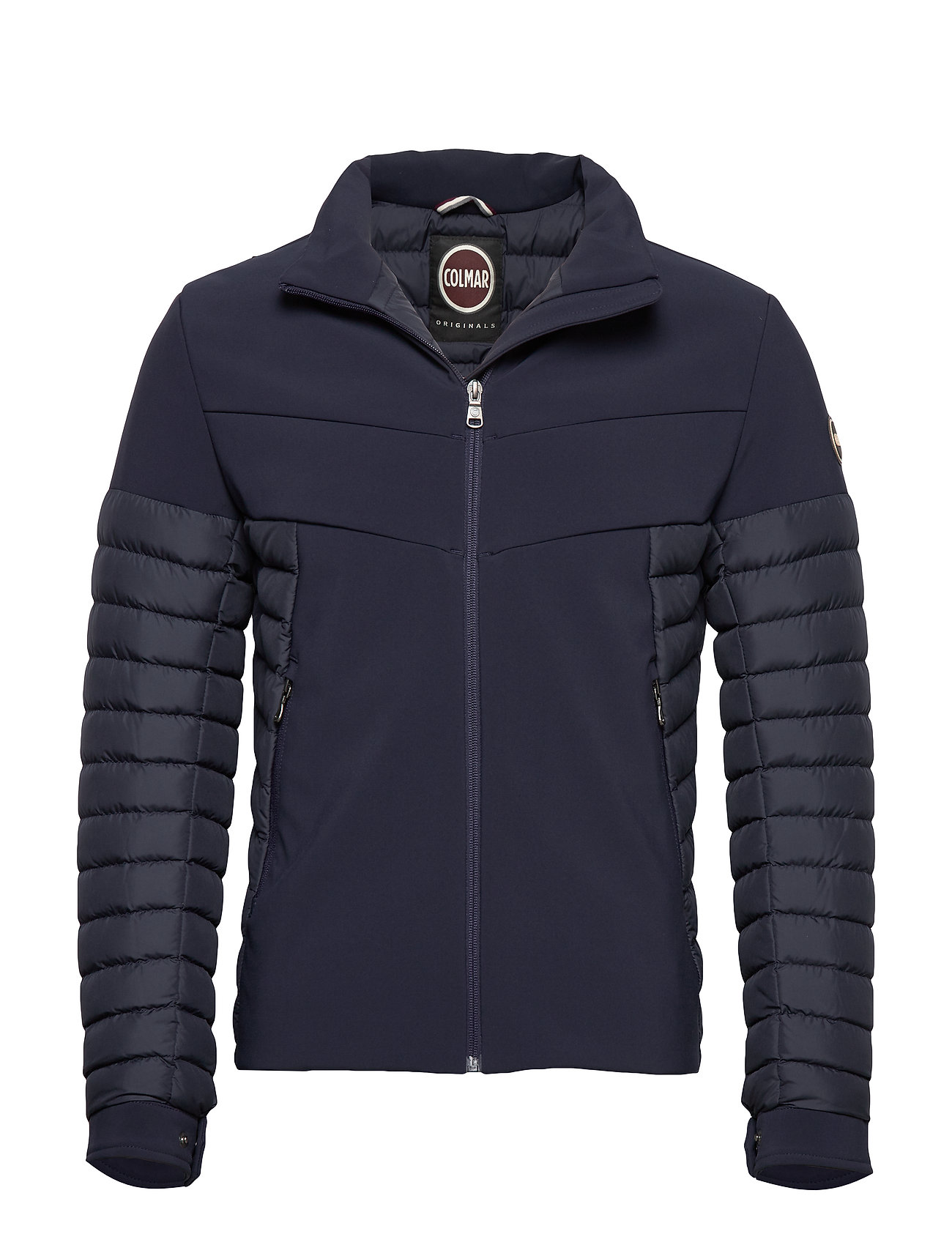 Colmar DOWN JACKET - 068 NAVY BLUE