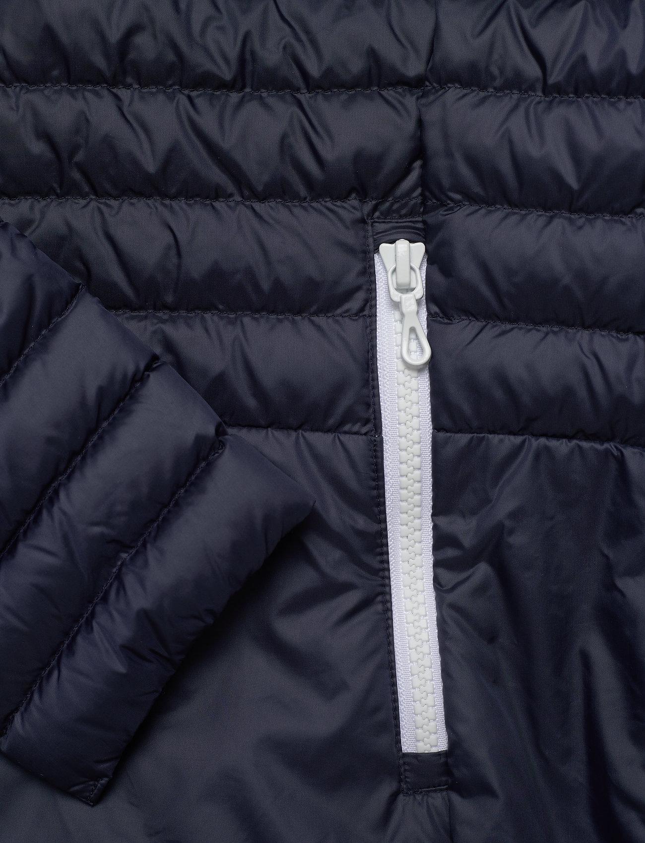 Colmar Ladies Down Jacket - Jackor & Kappor 068 Navy Blue-light Stee