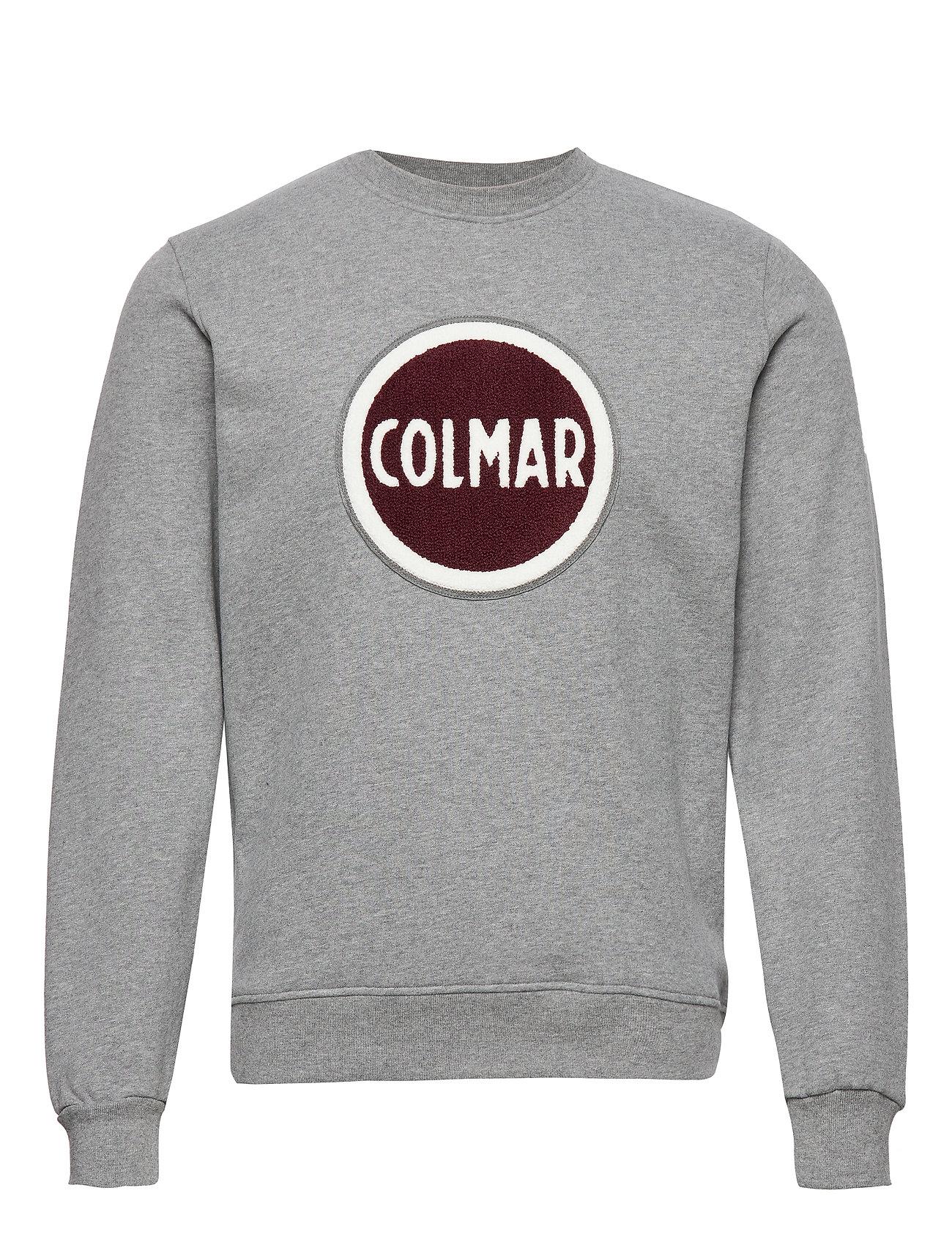 Colmar SWEATSHIRT - 021 MELANGE GREY