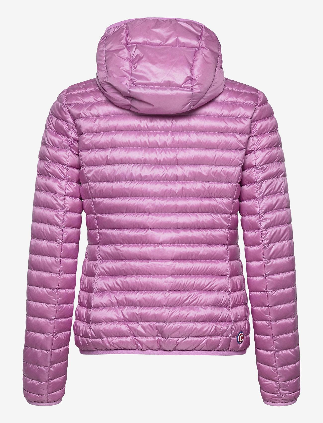 Colmar - LADIES DOWN JACKET - down- & padded jackets - etoile-light steel - 1