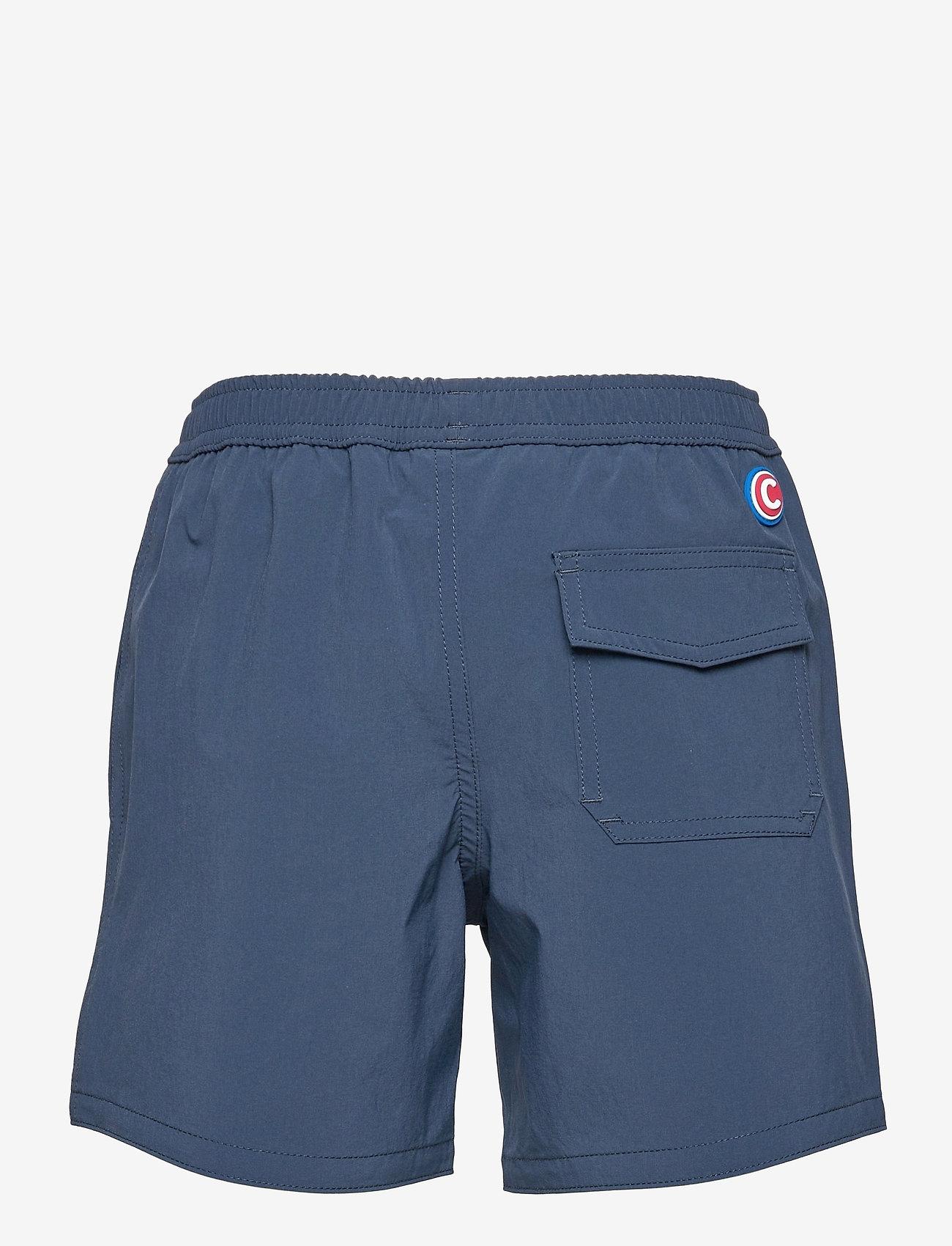 Colmar - JR.SWIM.SHORTS - badehosen - navy blue - 1