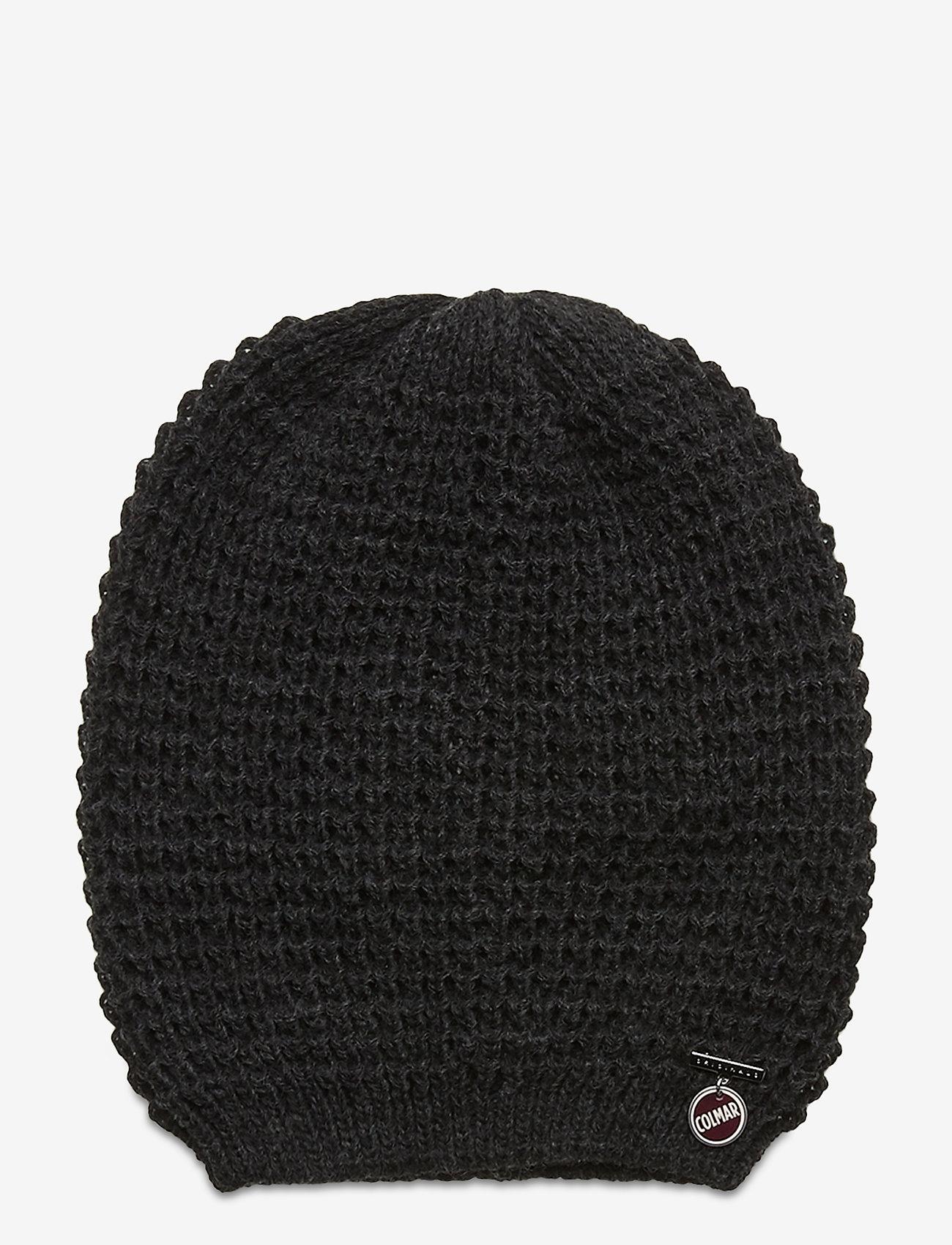 Colmar - LADIES HAT - mutsen - charcoal melange - 0