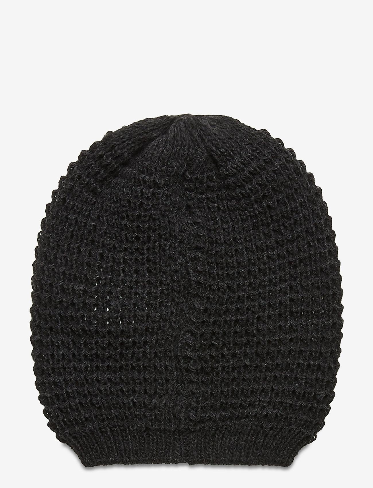 Colmar - LADIES HAT - mutsen - charcoal melange - 1