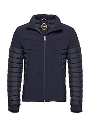 DOWN JACKET - 068 NAVY BLUE