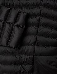 Colmar - LADIES DOWN JACKET - down- & padded jackets - black-light steel - 3