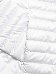 Colmar - LADIES DOWN JACKET - down- & padded jackets - white-light steel - 3