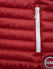 Colmar - LADIES DOWN VEST - vester - 193 hermes-light steel - 3