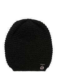 LADIES HAT - BLACK