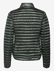 Colmar - LADIES DOWN JACKET - down- & padded jackets - dark mineral - 1