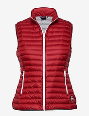 Colmar - LADIES DOWN VEST - vester - 193 hermes-light steel - 0