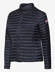 Colmar - LADIES DOWN JACKET - down- & padded jackets - navy blue-light steel - 2