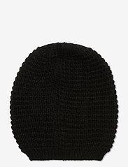 Colmar - LADIES HAT - mutsen - black - 1