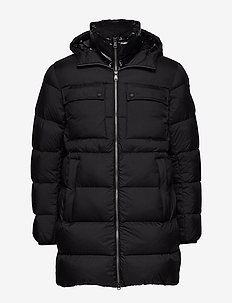 DOWN JACKET - fôrede jakker - 099 black