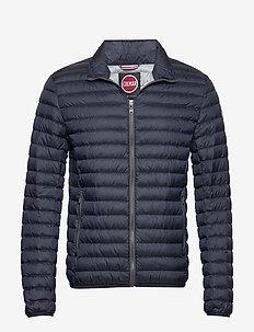 DOWN JACKET - padded jackets - z68 navy blue-light stee