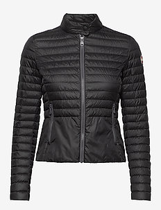 LADIES DOWN JACKET - down- & padded jackets - z99 black-light steel