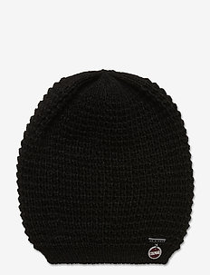 LADIES HAT - mutsen - black