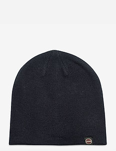 UNISEX HAT - luer - navy blue/cold