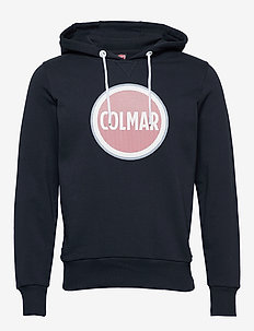 SWEATSHIRT - 068 NAVY BLUE