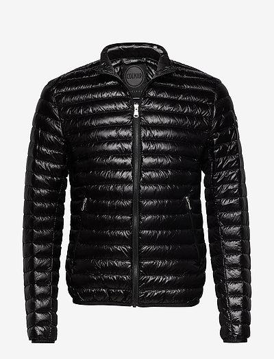 DOWN JACKET - padded jackets - 099 black