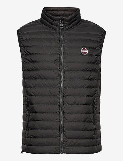 MENS DOWN VEST - vests - black