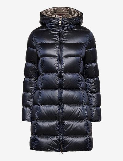L.DOWN JKT - down- & padded jackets - navy