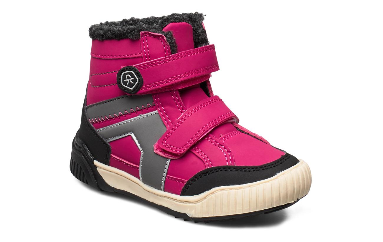 Color Kids Kemi boots - RASBERRY