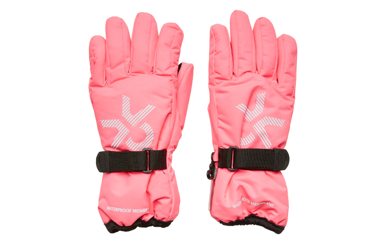 Color Kids Savoy Gloves