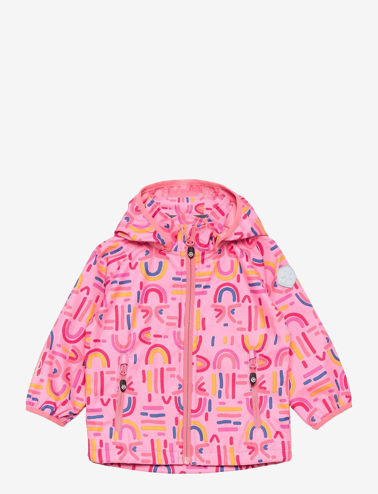 Softshell jacket AOP, AF 8.000