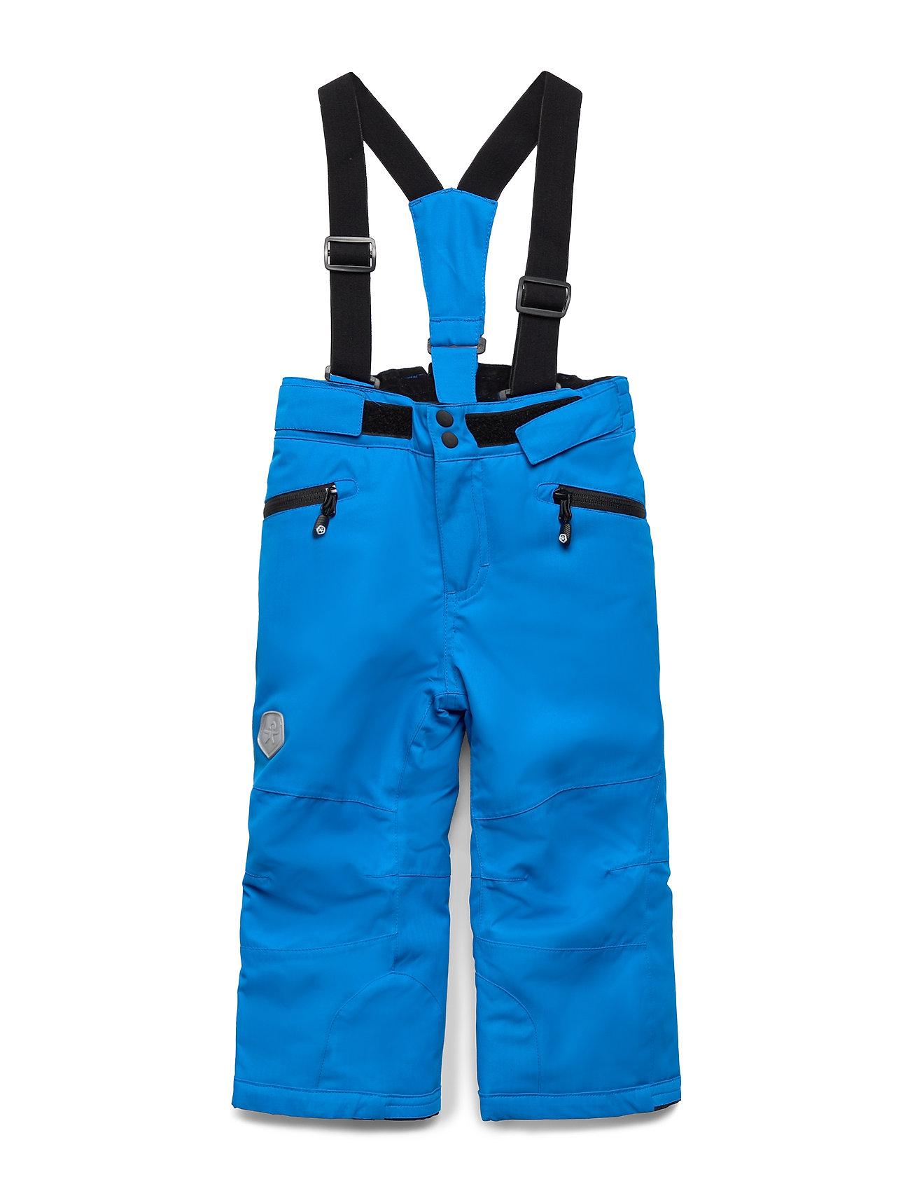 Color Kids Sanglo ski pants - ULTRA BLUE