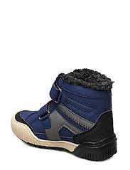 Kemi boots