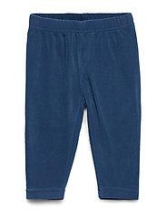 Nextong mini pants - ESTATE BLUE
