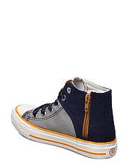 Vaage canvas boots