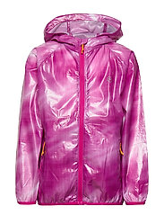 Nairobi skin jacket