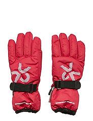 Savoy gloves - RASBERRY