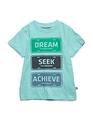 Theo t-shirt s/s