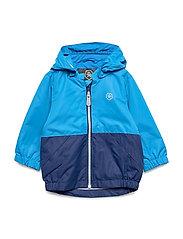 Torgun mini jacket - BLUE ASTER