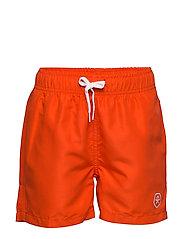 Bungo beach shorts - ORANGE.COM