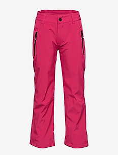 Britain pants - BRIGHT ROSE