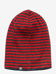 Sullivan reversible beanie - LOLLIPOP