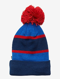 Kingo hat - ESTATE BLUE