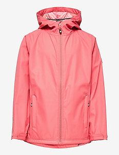 Softshell Jacket - DESERT ROSE
