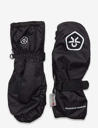 Mittens Waterproof - handschuhe - black