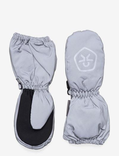 Mittens, reflective - handschuhe - reflex/rubber