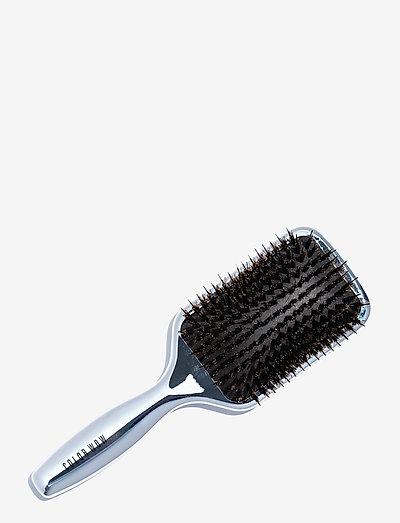 Dream Smooth-  Paddle Brush - harjat & kammat - no colour