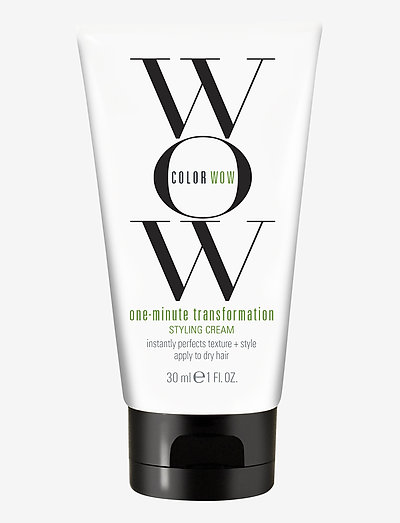 One Minute Transformation Cream Travel Size - gel - no colour