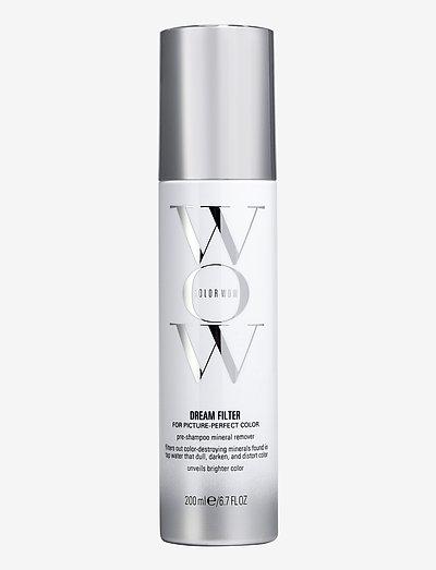 Dream Filter - shampoo - no colour