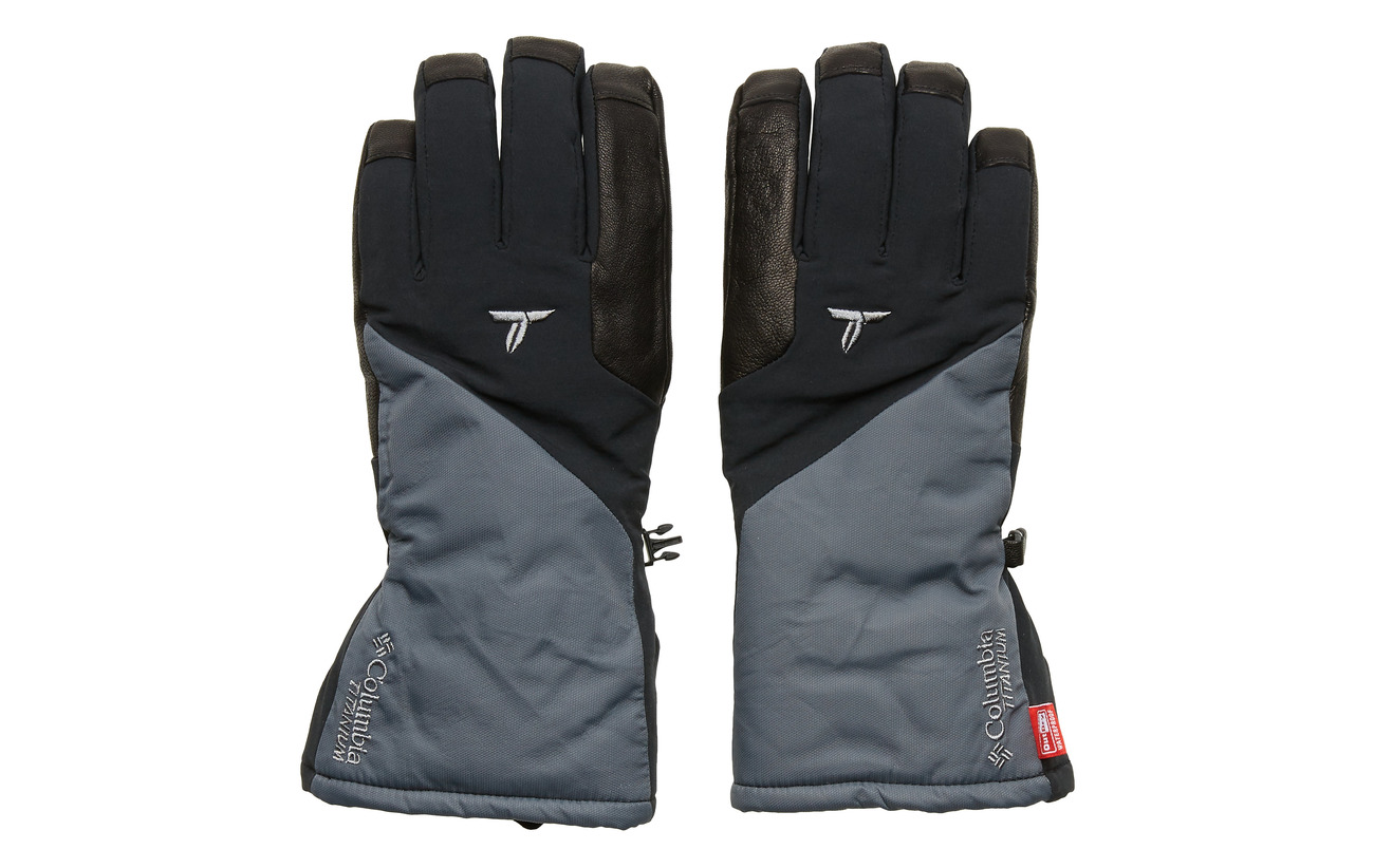 Columbia M Powderkeg VOF Glove - BLACK