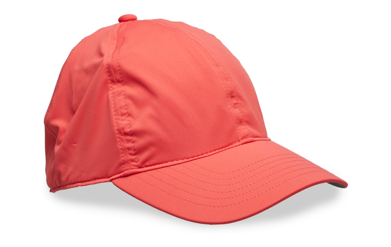 Columbia Coolhead™ II Ball Cap - RED CORAL