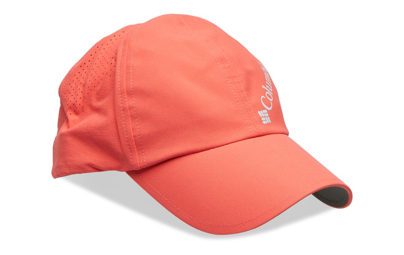 Columbia Silver Ridge™ III Ball Cap - RED CORAL