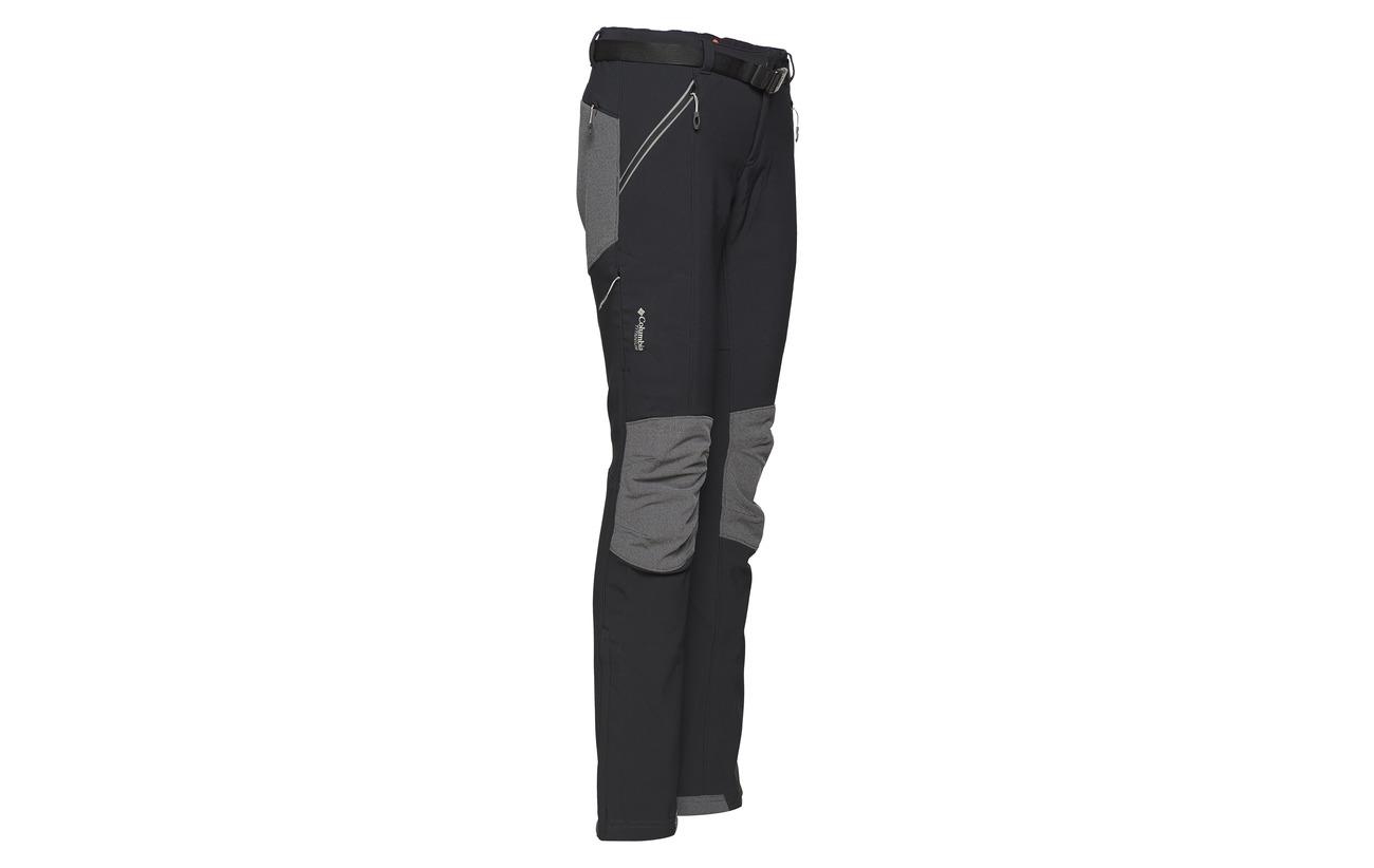 Black shark Ii 7 Polyester Eelastane Pant Titan Columbia Ridge™ 93 HxAOIB4